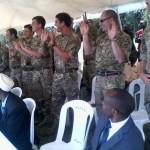Opening Ceremony At Ndururi Kitchen