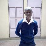 Bonaya, had no hope of School till we arrived