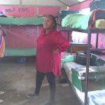 Dormitory At Baraka Orphanage