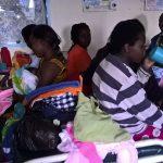 Maternity Unit, Nanyuki General Hospital