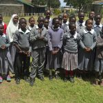 Presentation From Children Of Ndururi School Illustration 12:
